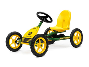 Imaginea Kart BERG  Junior John Deere Buddy