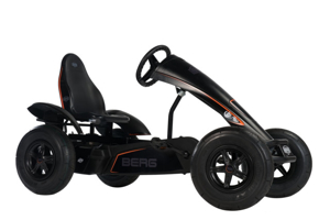 Imaginea Kart BERG Black Edition BFR