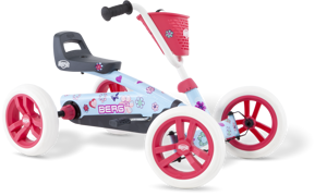 Imaginea Kart BERG Buzzy Bloom