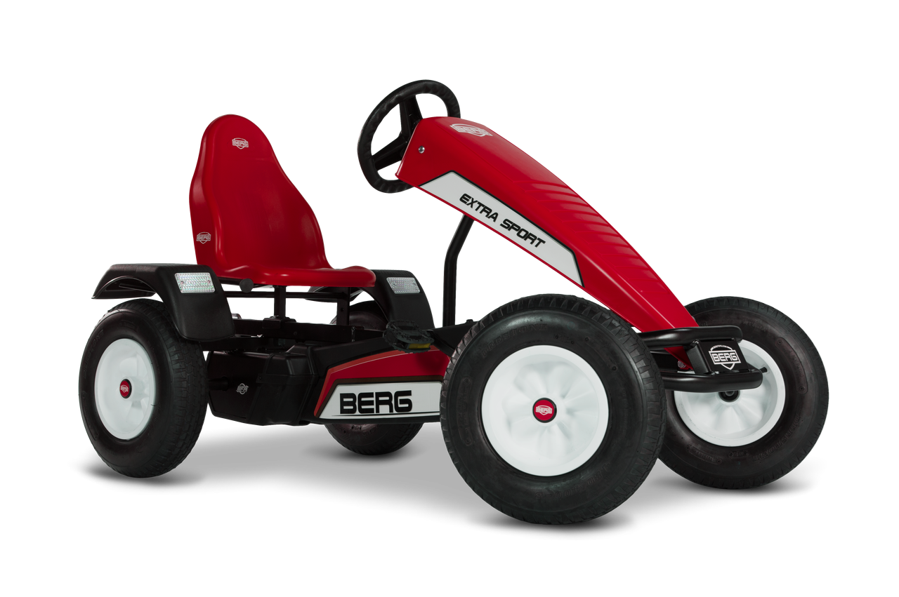 Picture of Kart BERG Extra Sport BFR - red