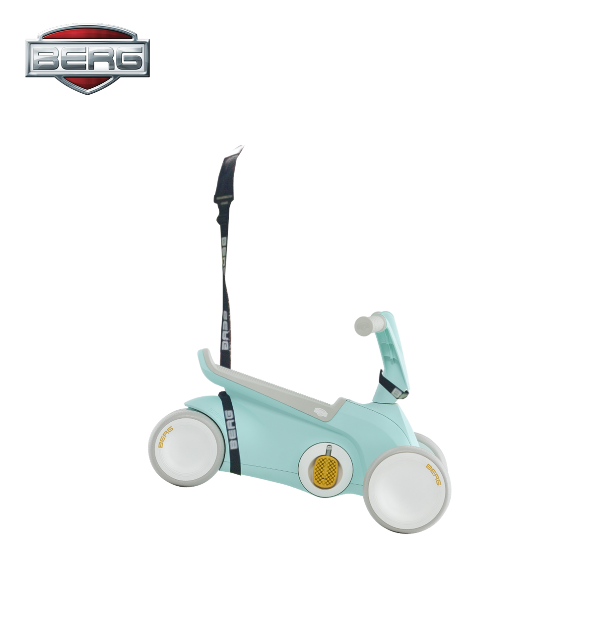 Picture of Kart Berg GO 2 Mint