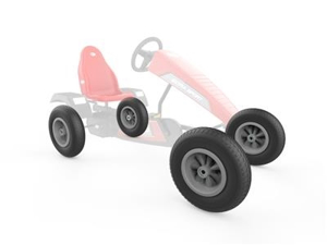 Imaginea Roata Kart Berg Extra Sport Red