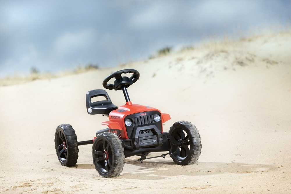 Picture of Kart Berg Jeep Buzzy Rubicon