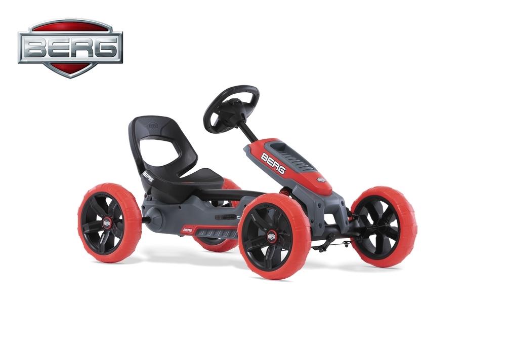 Picture of Kart Berg Reppy Rebel