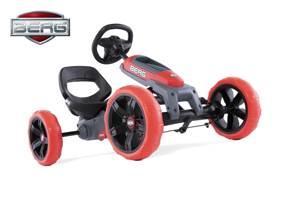 Imaginea Kart Berg Reppy Rebel